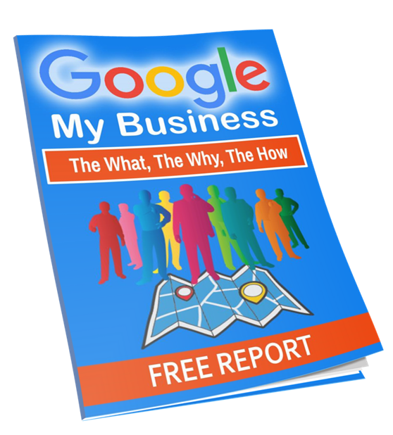 free google my business report